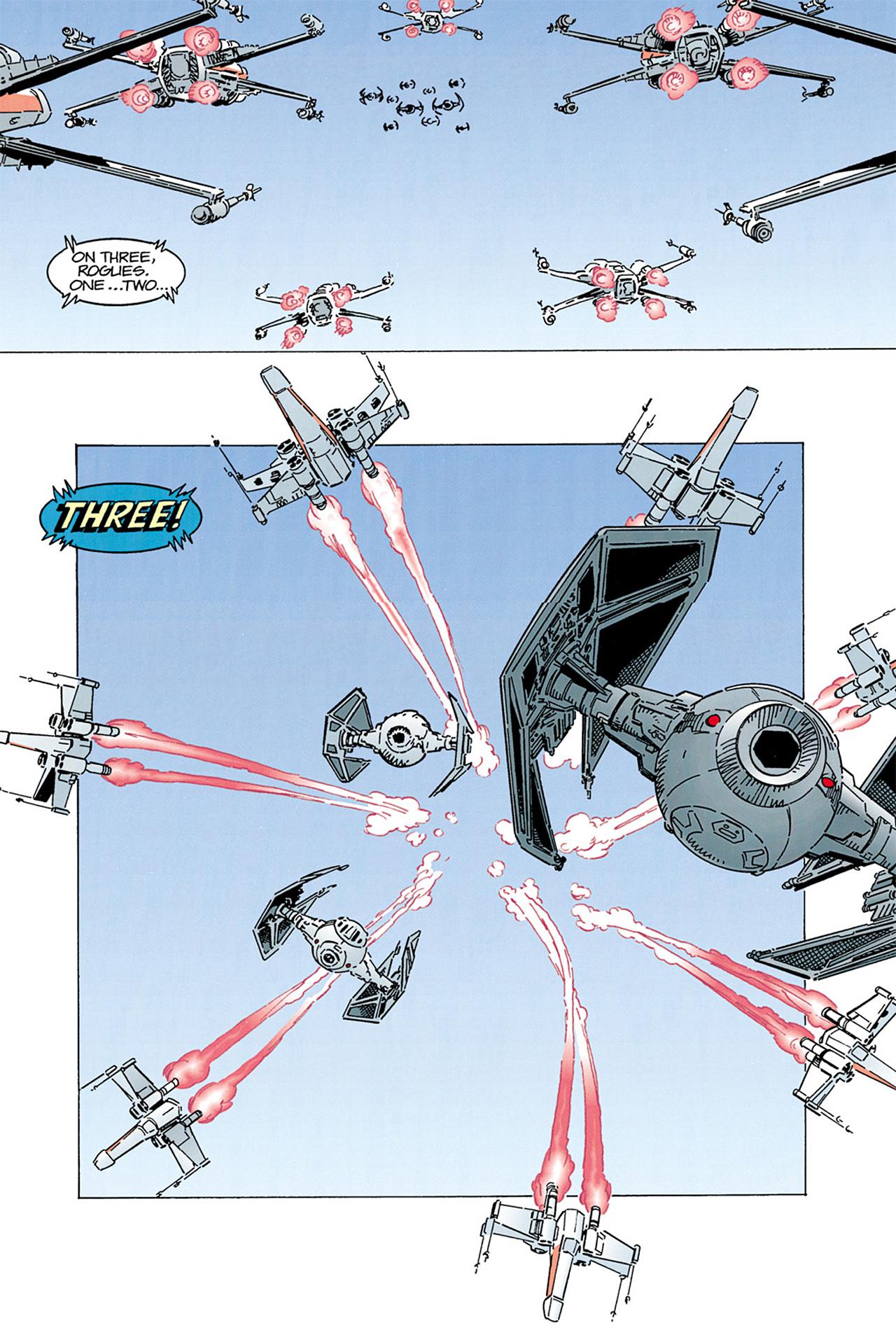 Read online Star Wars Omnibus comic -  Issue # Vol. 2 - 66