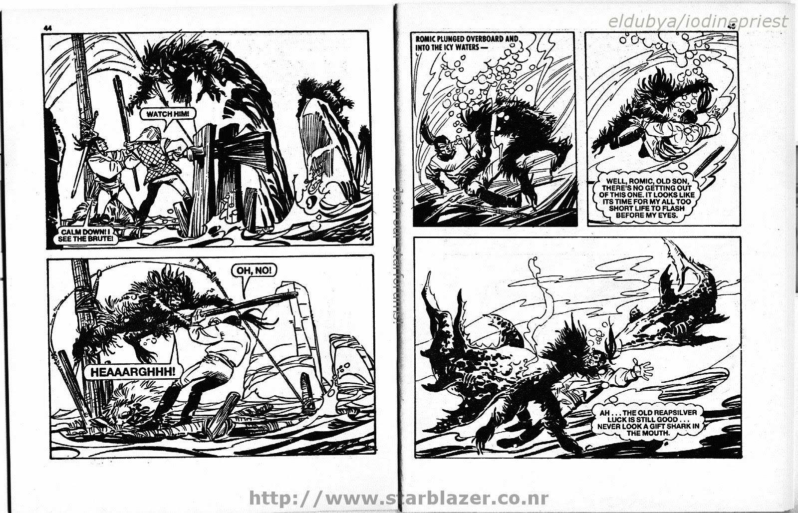 Starblazer issue 257 - Page 24