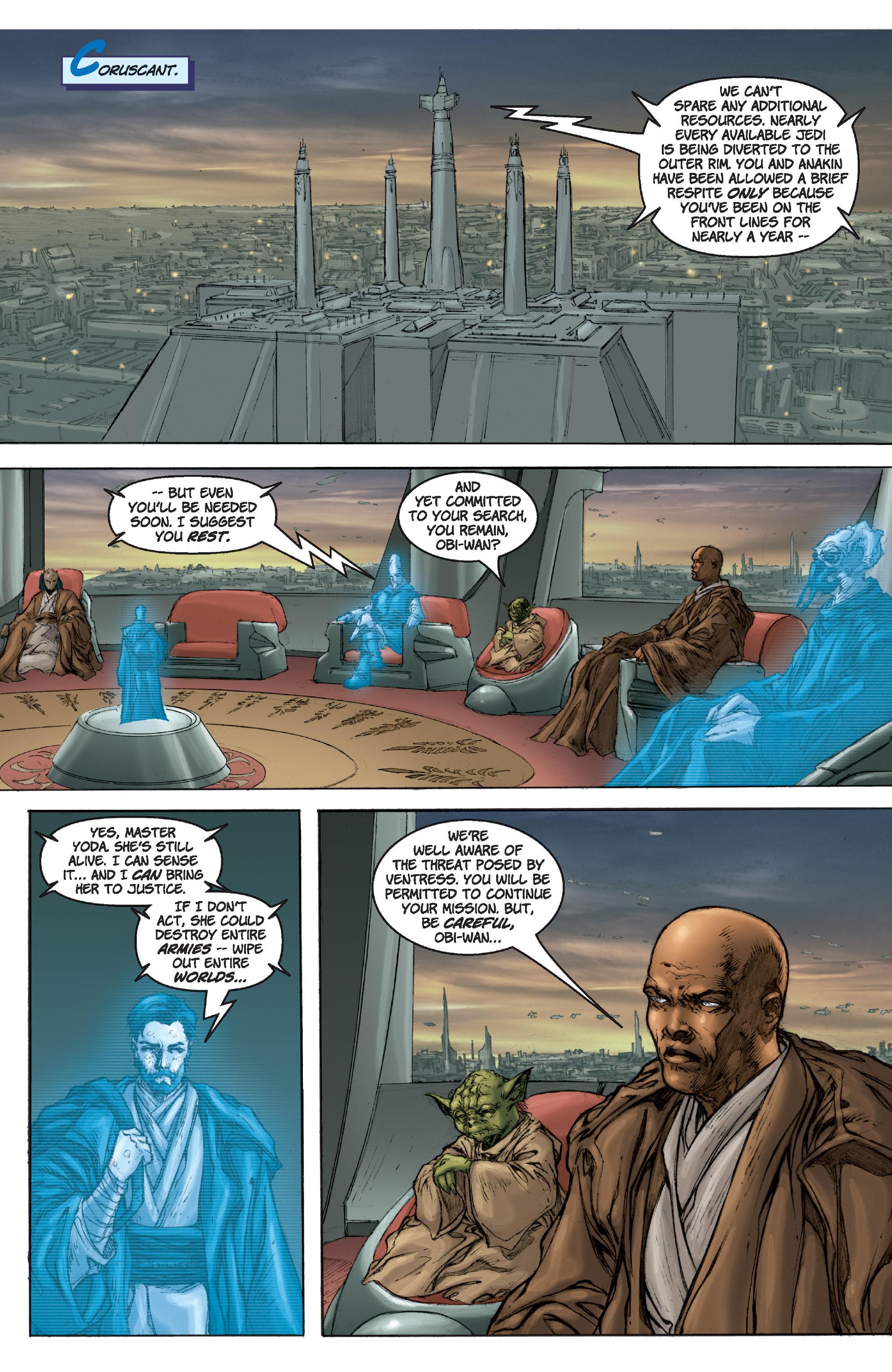 Read online Star Wars Omnibus comic -  Issue # Vol. 26 - 96