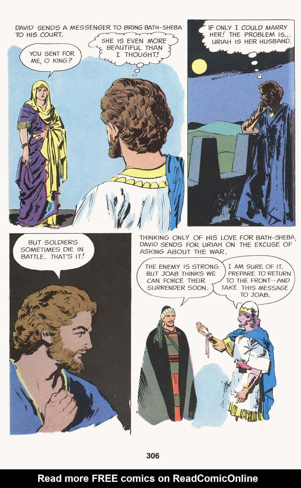 The Picture Bible issue TPB (Part 4) - Page 9