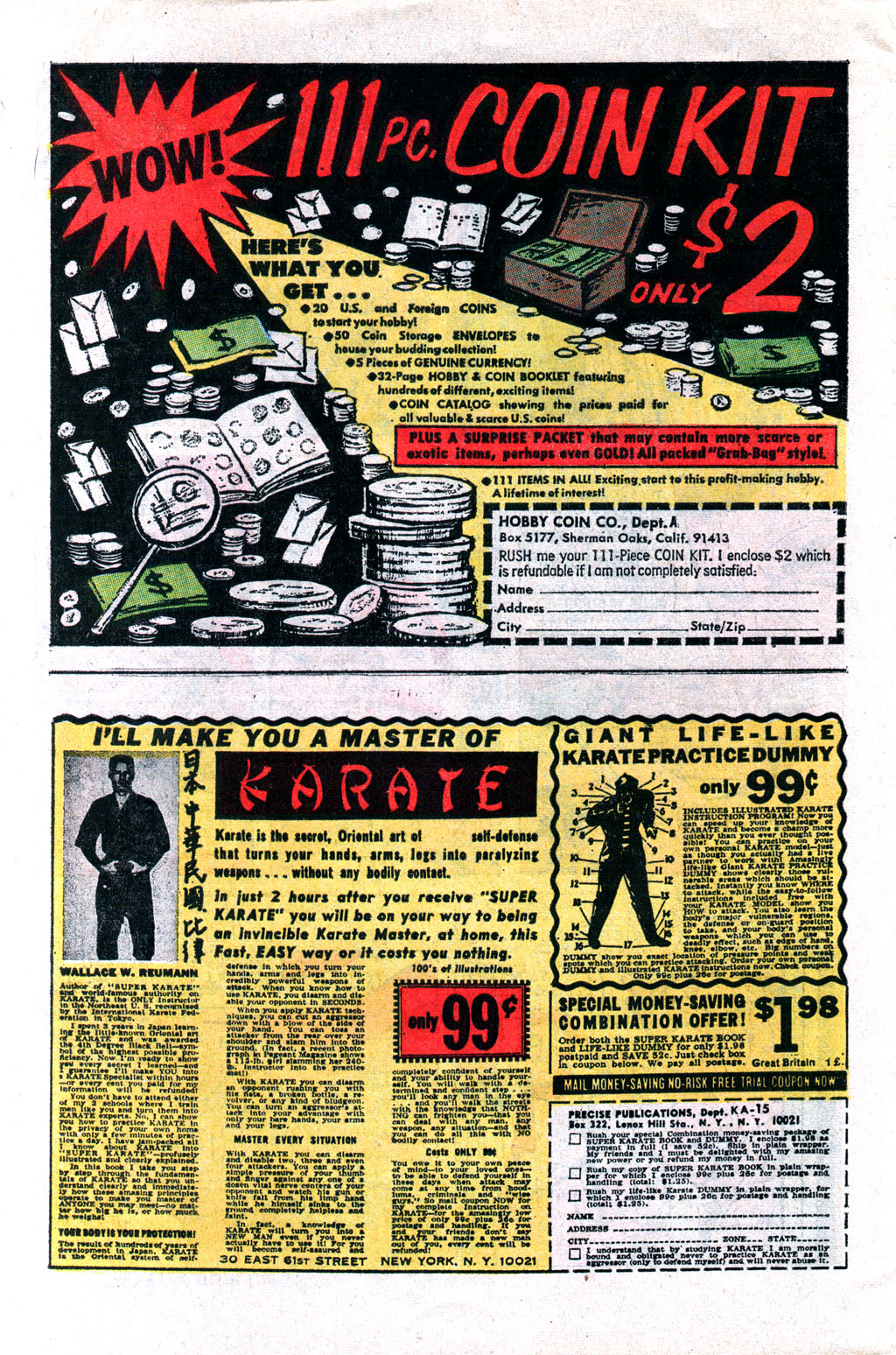 Read online Sgt. Fury comic -  Issue #117 - 6