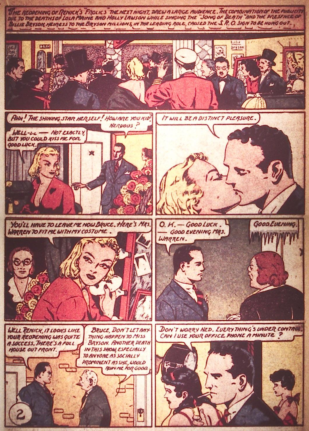 Detective Comics (1937) 22 Page 28