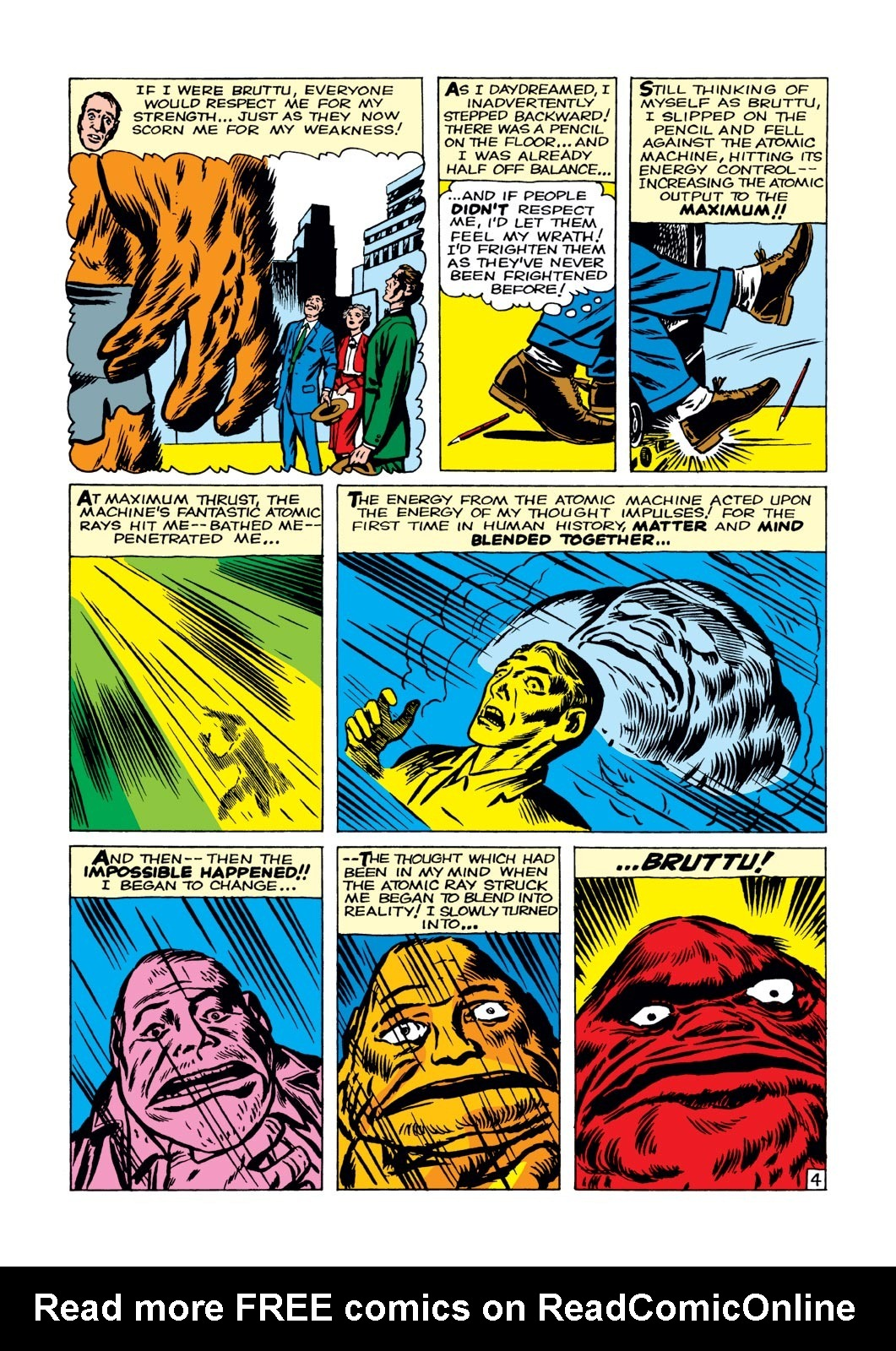 Tales of Suspense (1959) issue 22 - Page 5