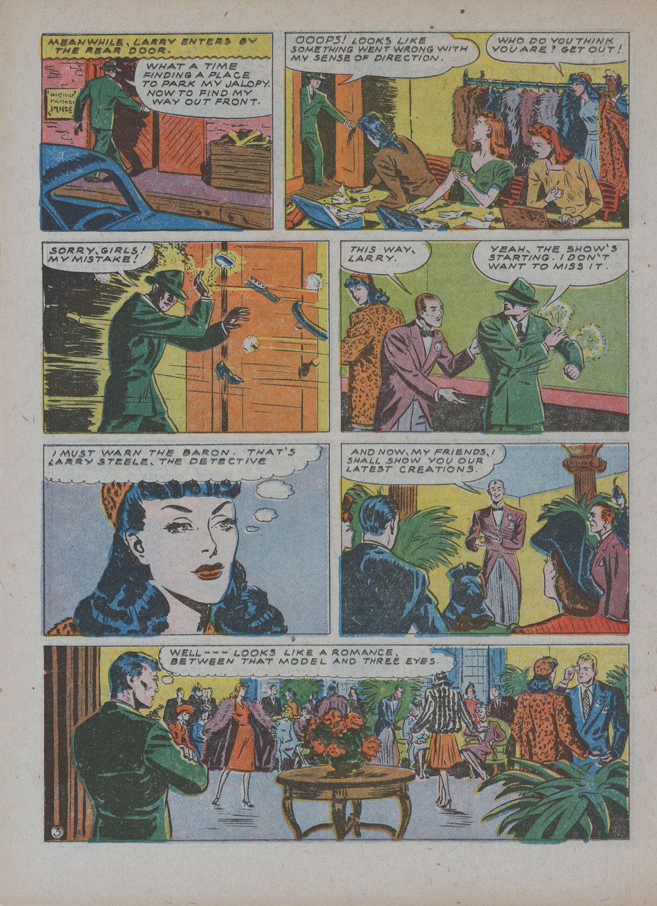 Detective Comics (1937) 56 Page 31