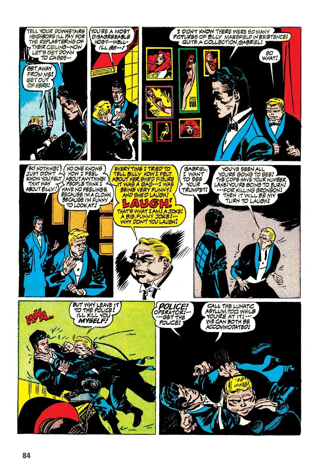 Read online The Joe Kubert Archives comic -  Issue # TPB (Part 1) - 95