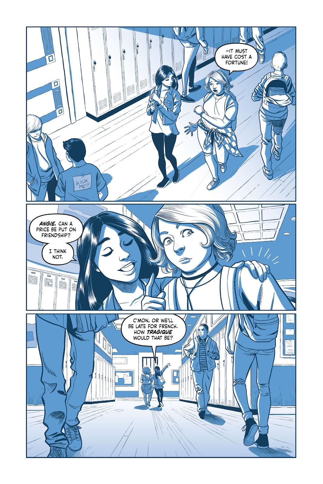 Read online Mera: Tidebreaker comic -  Issue # TPB (Part 2) - 99
