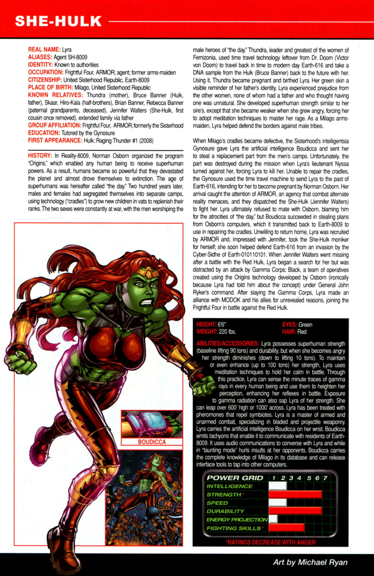 Read online She-Hulks comic -  Issue #1 - 29