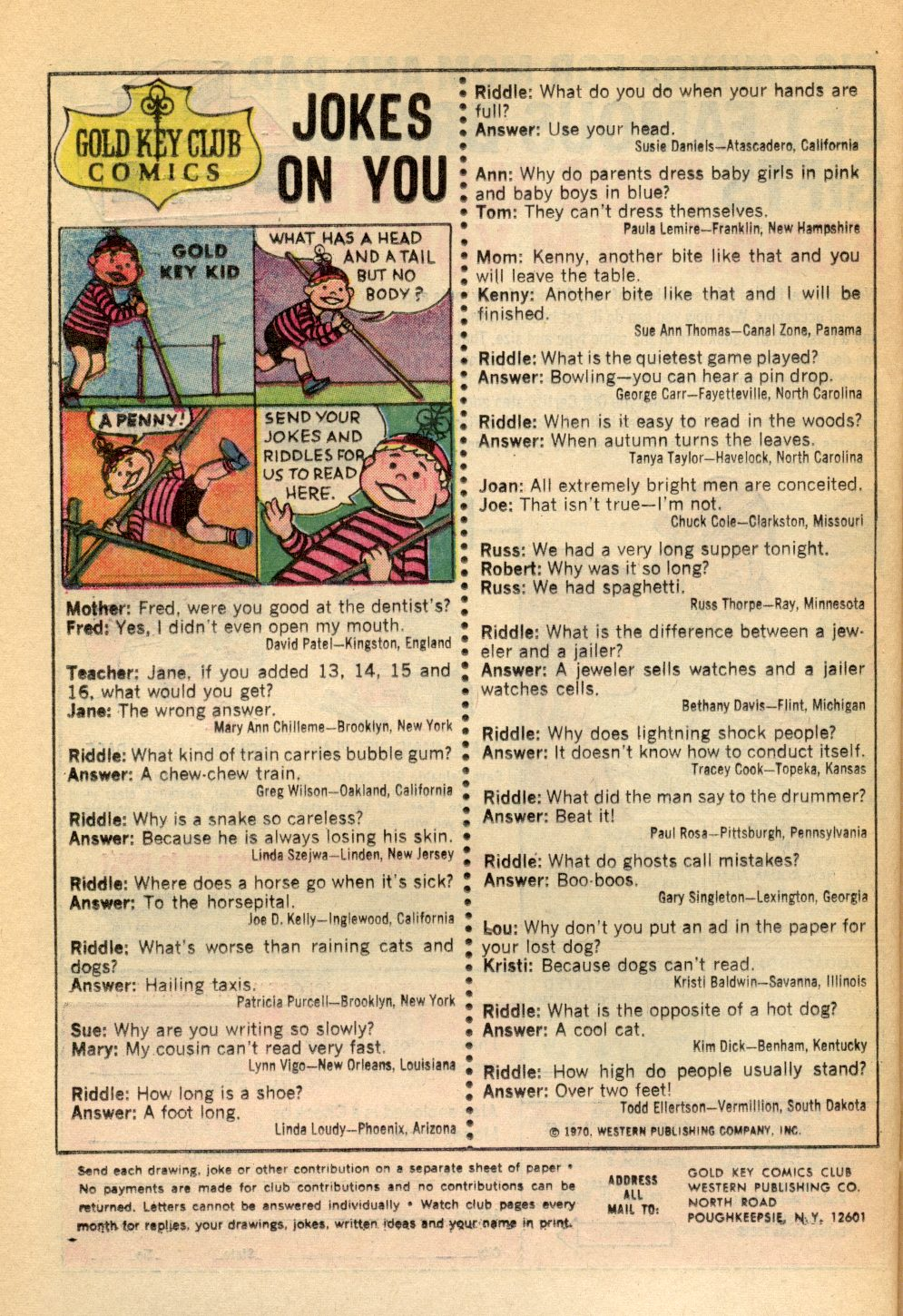 Read online Uncle Scrooge (1953) comic -  Issue #91 - 20