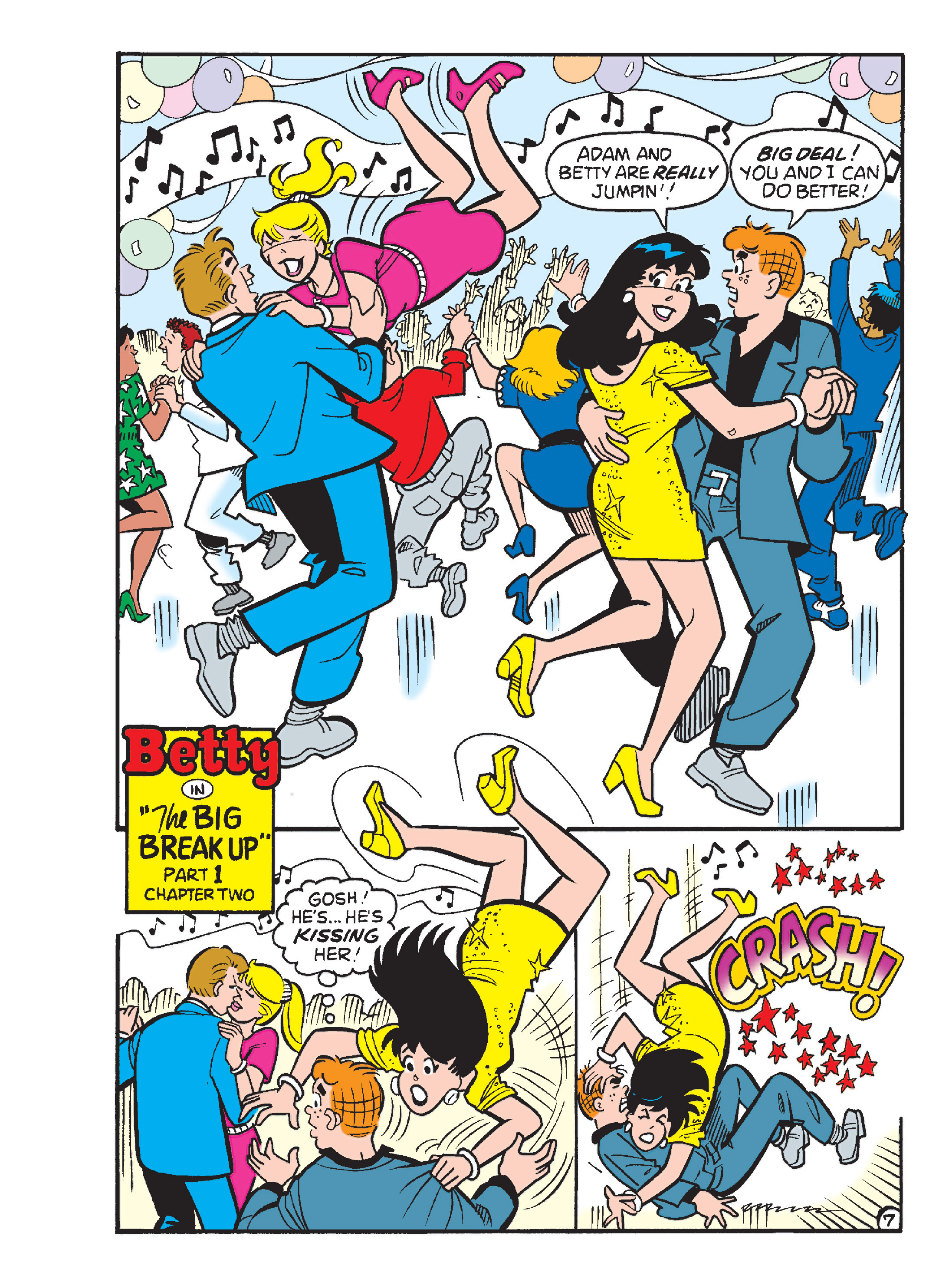 Read online Archie 1000 Page Comics Blowout! comic -  Issue # TPB (Part 3) - 216