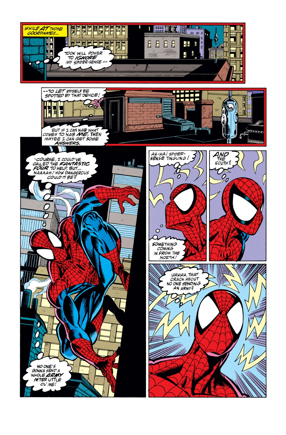 The Amazing Spider-Man (1963) 383 Page 14
