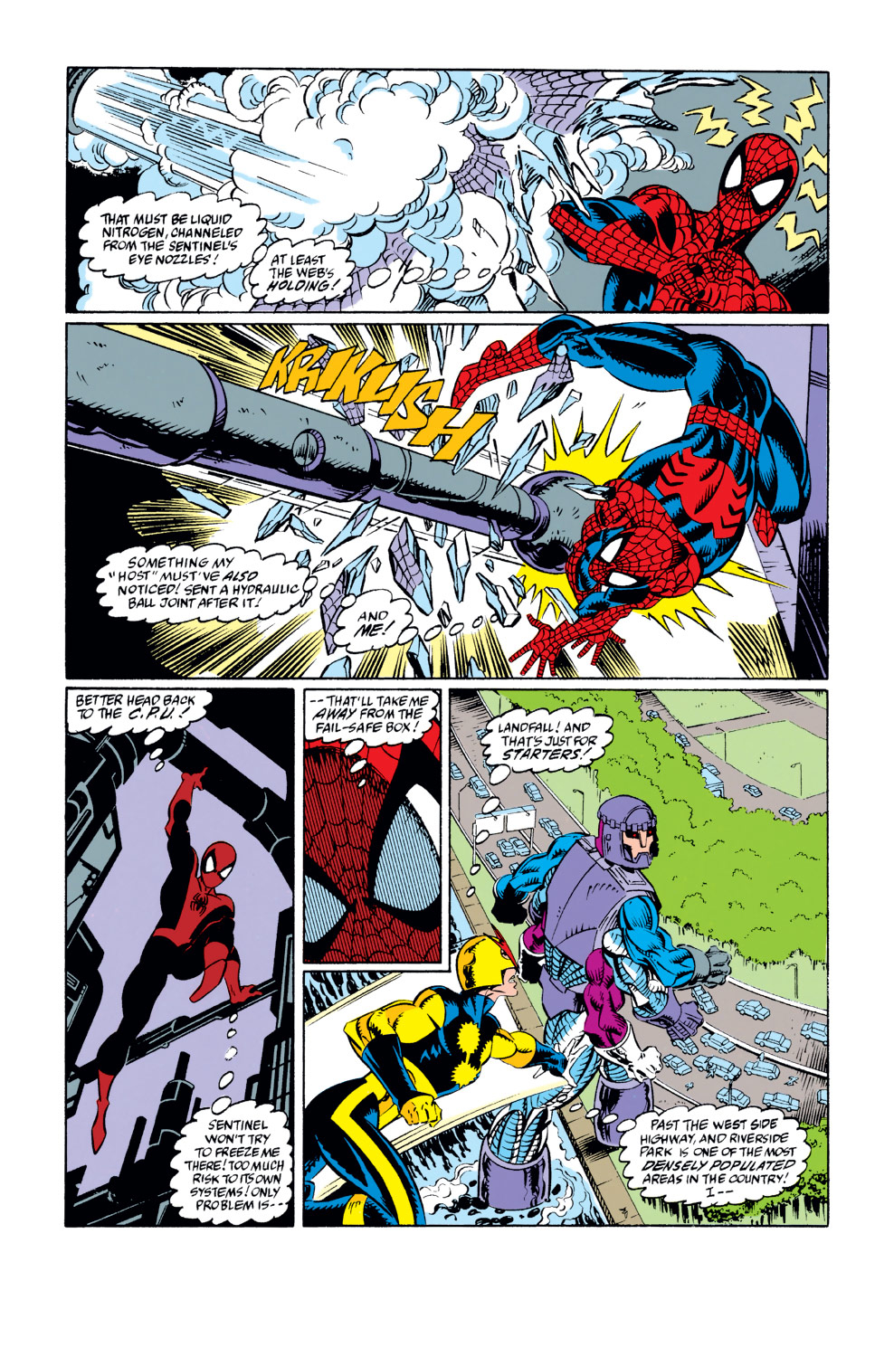 The Amazing Spider-Man (1963) 352 Page 11