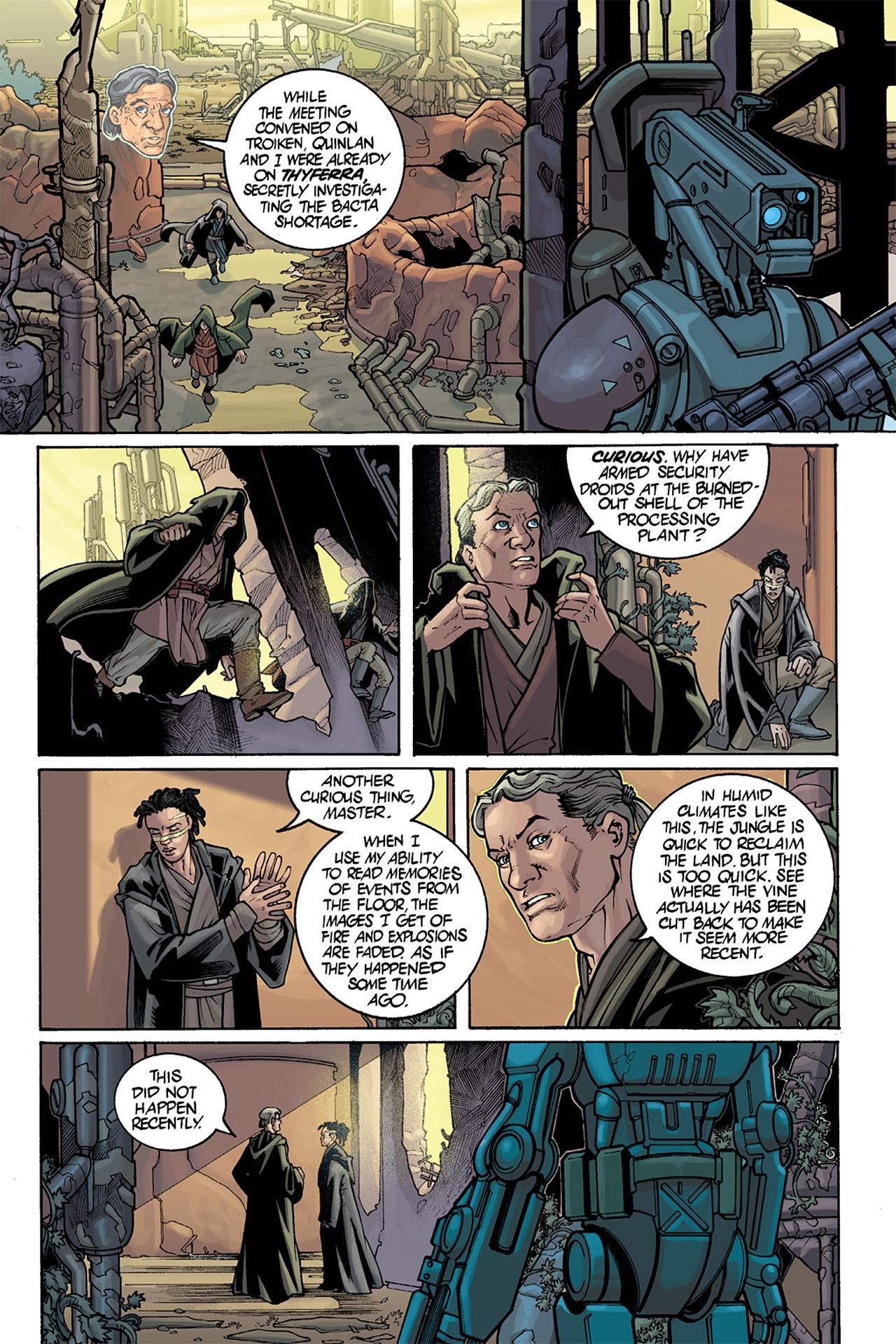 Read online Star Wars Omnibus comic -  Issue # Vol. 15.5 - 8