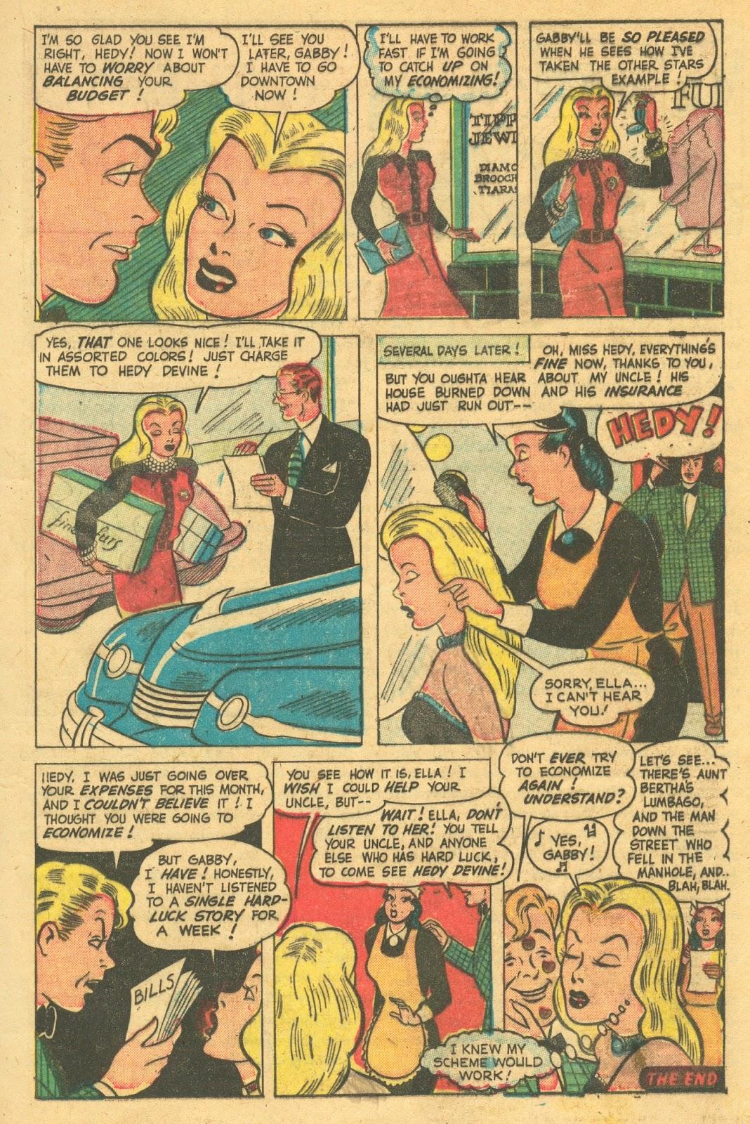 Venus (1948) issue 3 - Page 19