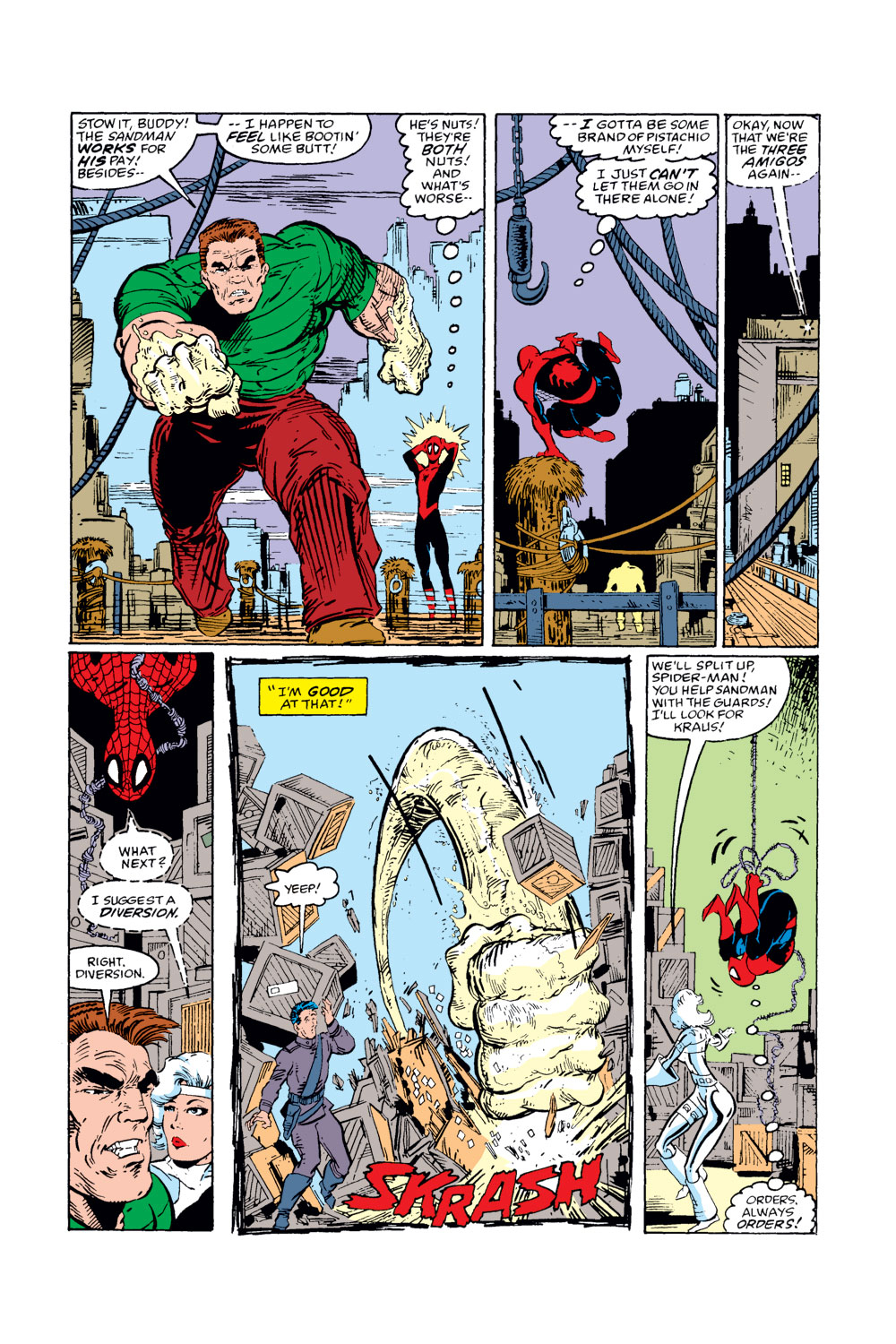 The Amazing Spider-Man (1963) 303 Page 15