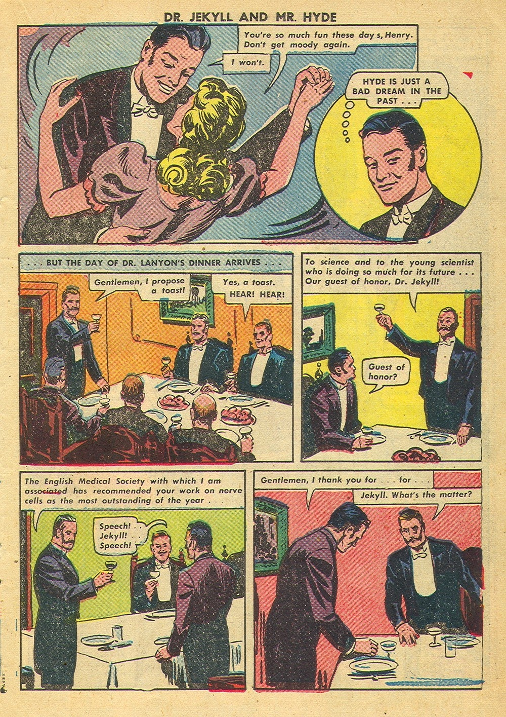 Classics Illustrated issue 13 - Page 39