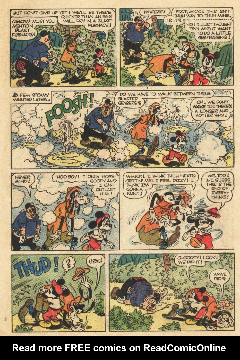 Walt Disney's Comics and Stories issue 225 - Page 28