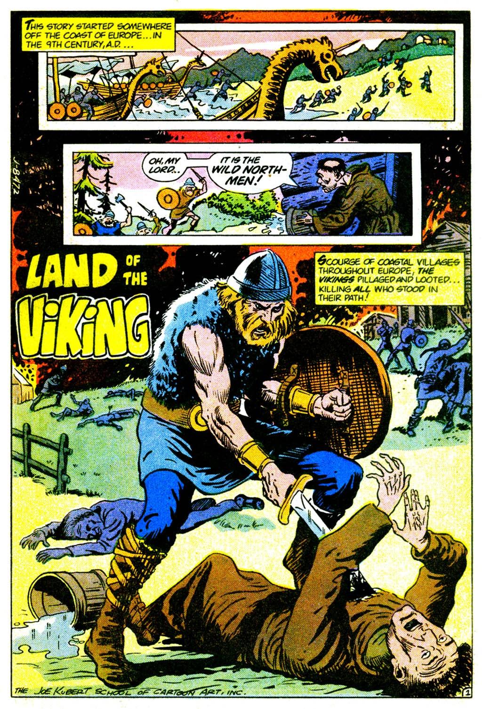 Read online Sgt. Rock comic -  Issue #373 - 18