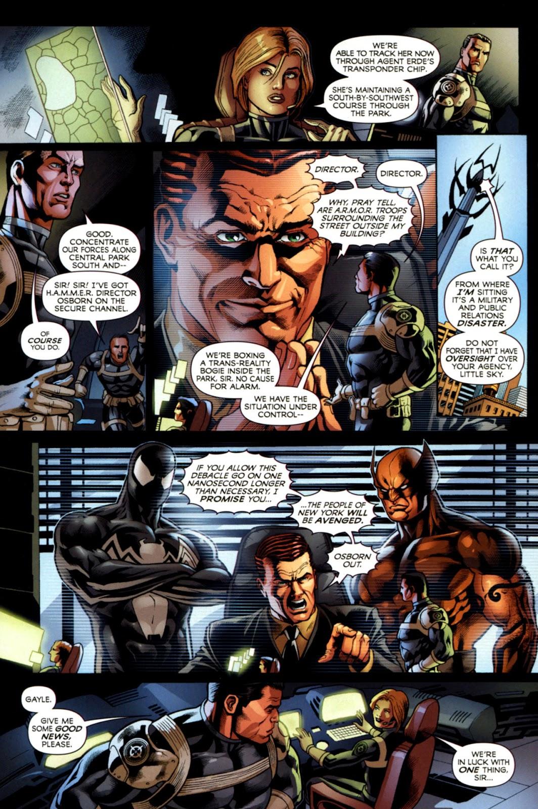 Savage She-Hulk Issue #1 #1 - English 23