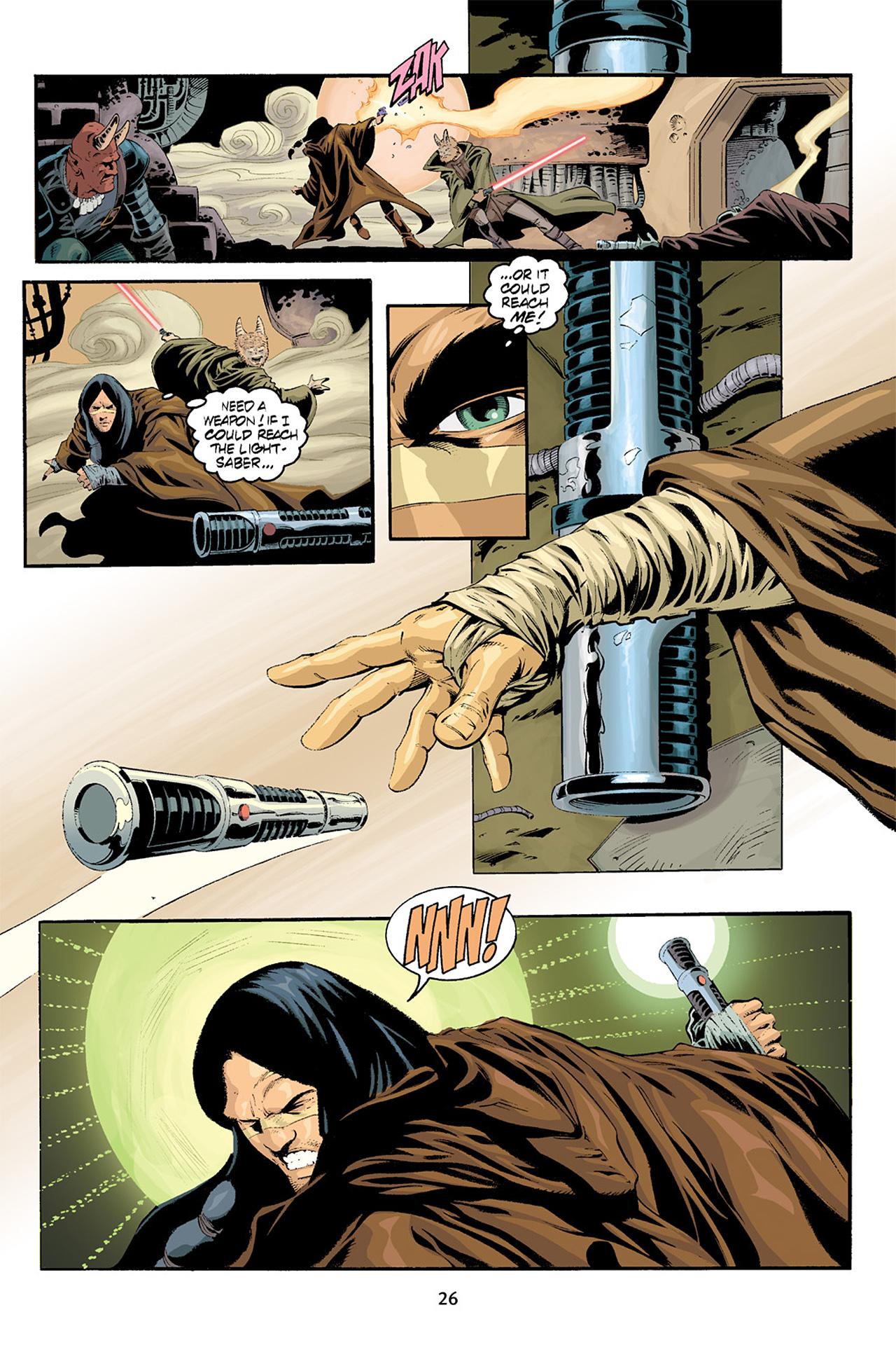 Read online Star Wars Omnibus comic -  Issue # Vol. 15 - 24