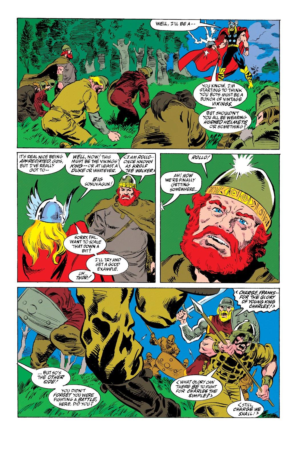 Read online Avengers: Citizen Kang comic -  Issue # TPB (Part 1) - 70