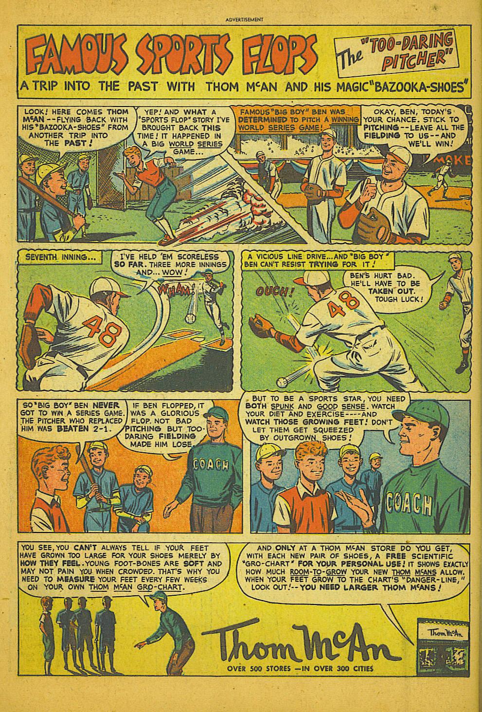 Read online Sensation (Mystery) Comics comic -  Issue #66 - 50