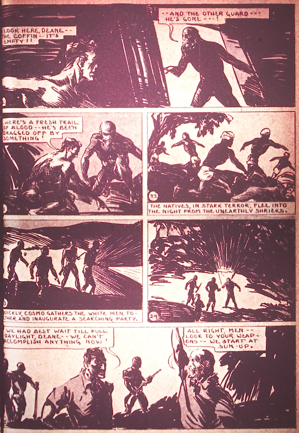 Detective Comics (1937) 10 Page 18