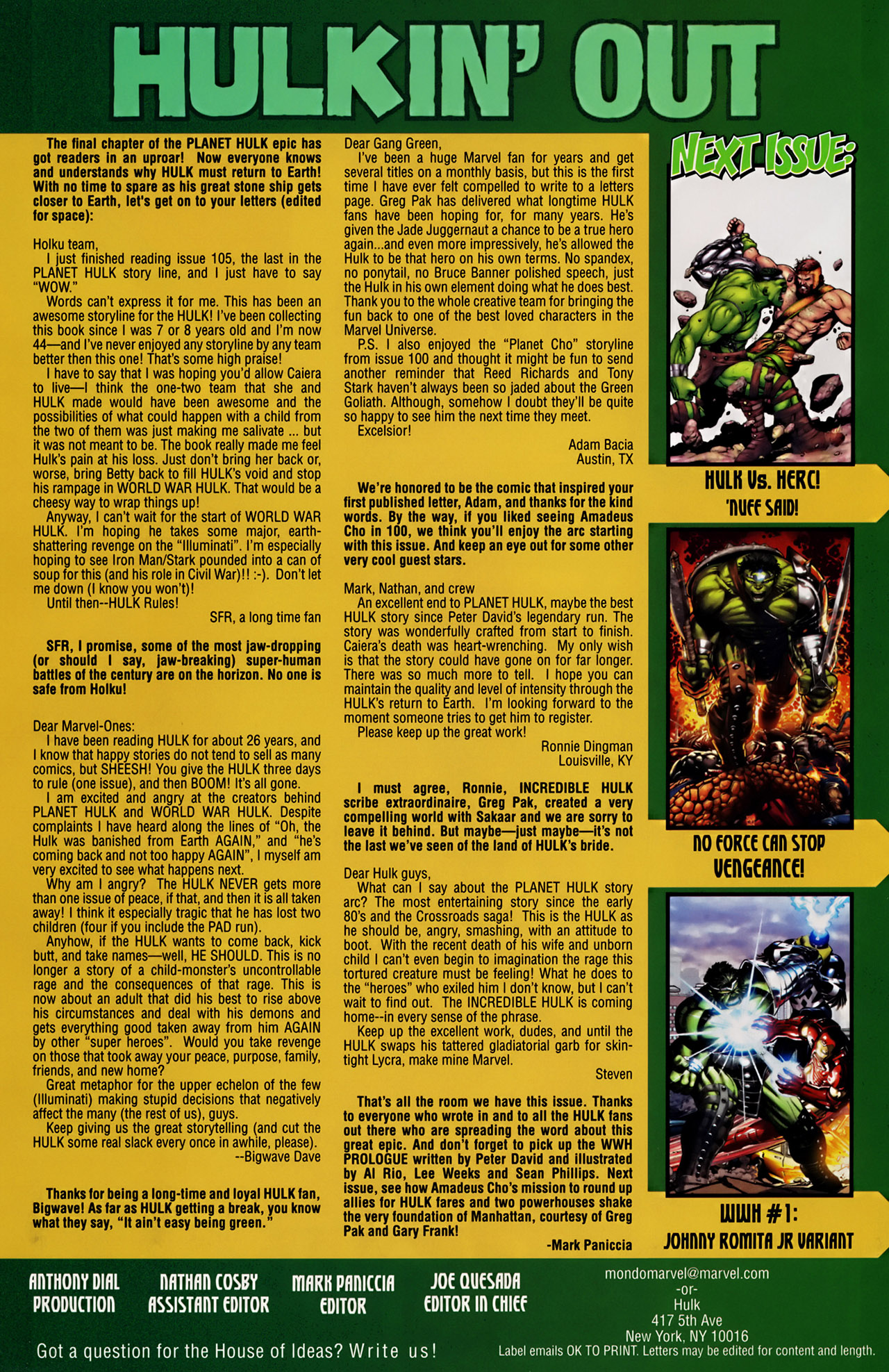 Read online The Incredible Hulk (2000) comic -  Issue #106 - 24