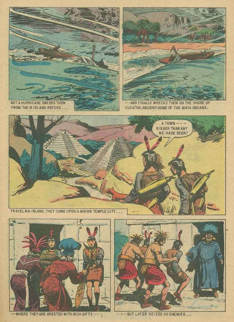 Read online Sincerest Form of Parody: The Best 1950s MAD-Inspired Satirical Comics comic -  Issue # TPB (Part 1) - 31