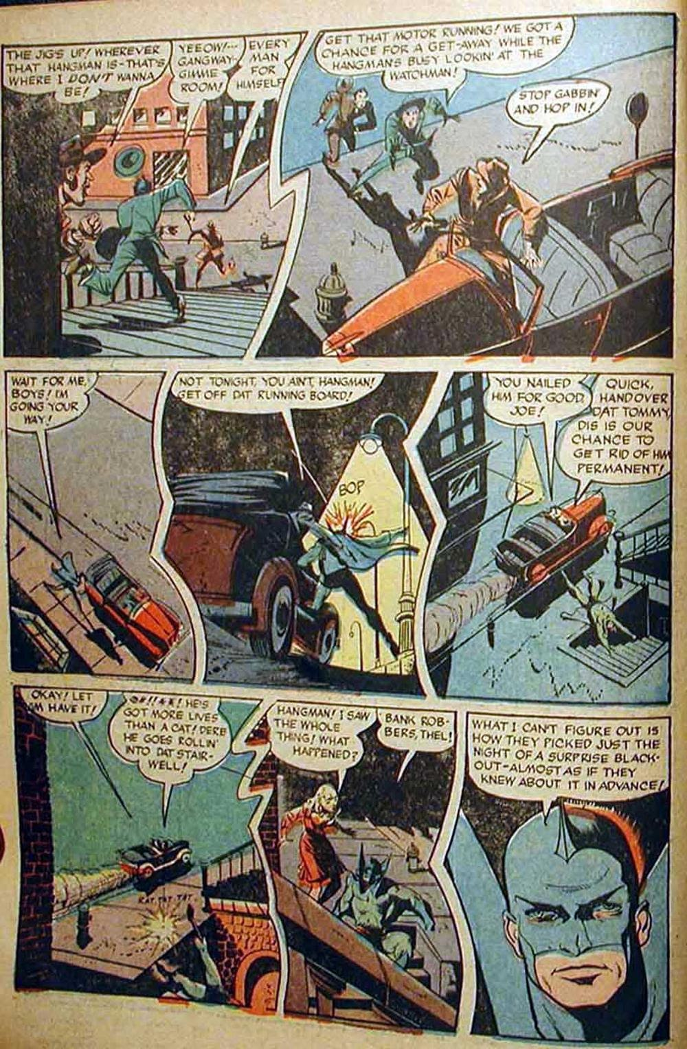 Hangman Comics issue 5 - Page 10