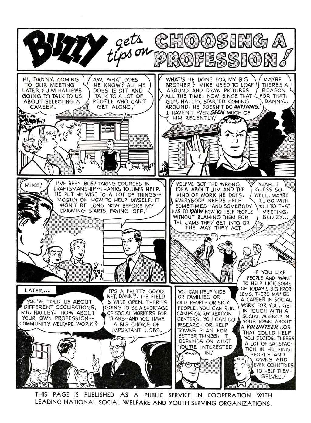 Read online Wonder Woman (1942) comic -  Issue #59 - 35