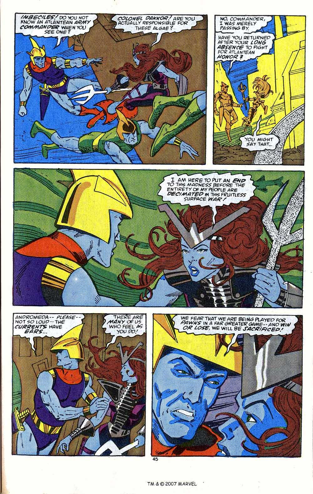 Iron Man Annual issue 10 - Page 47