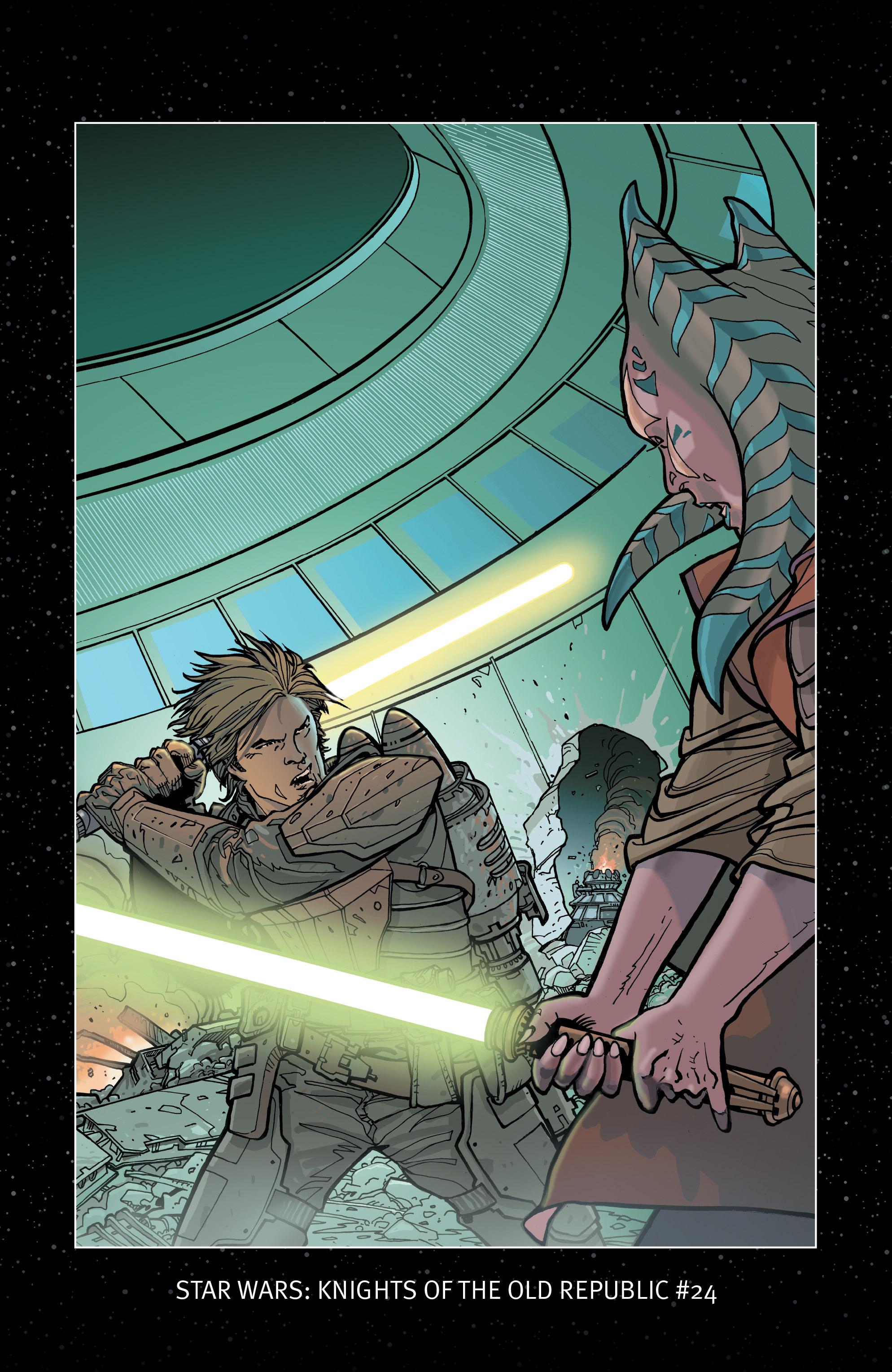 Read online Star Wars Omnibus comic -  Issue # Vol. 32 - 121