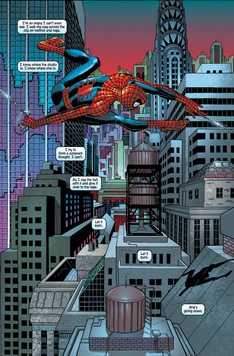 The Amazing Spider-Man (1999) 47 Page 8