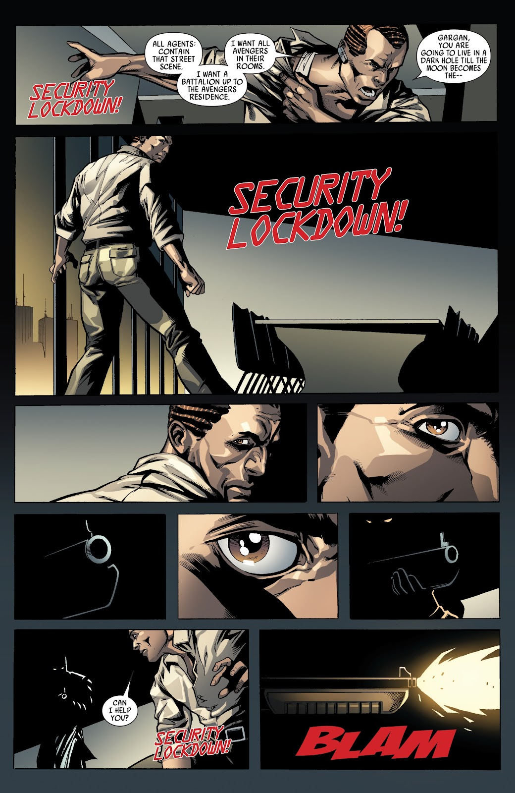 Read online Siege Prelude comic -  Issue # TPB (Part 2) - 32