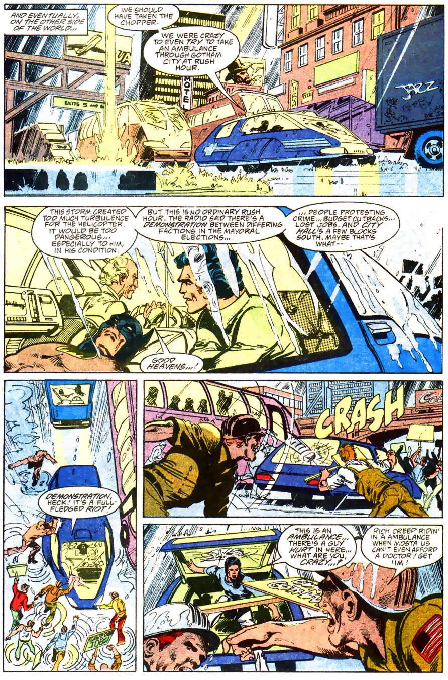 Read online Detective Comics (1937) comic -  Issue # _Annual 4 - 14