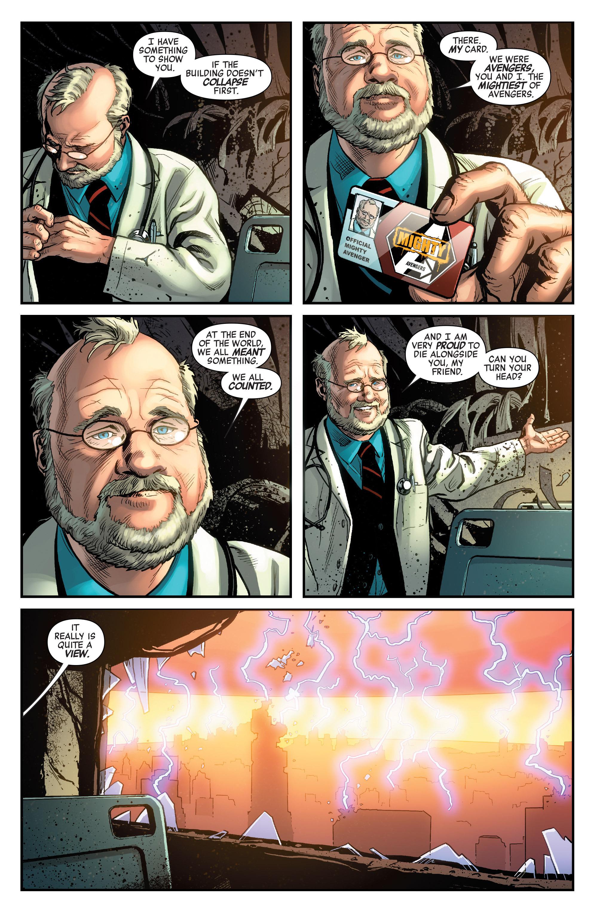 Read online Secret Wars: Last Days of the Marvel Universe comic -  Issue # TPB (Part 1) - 46