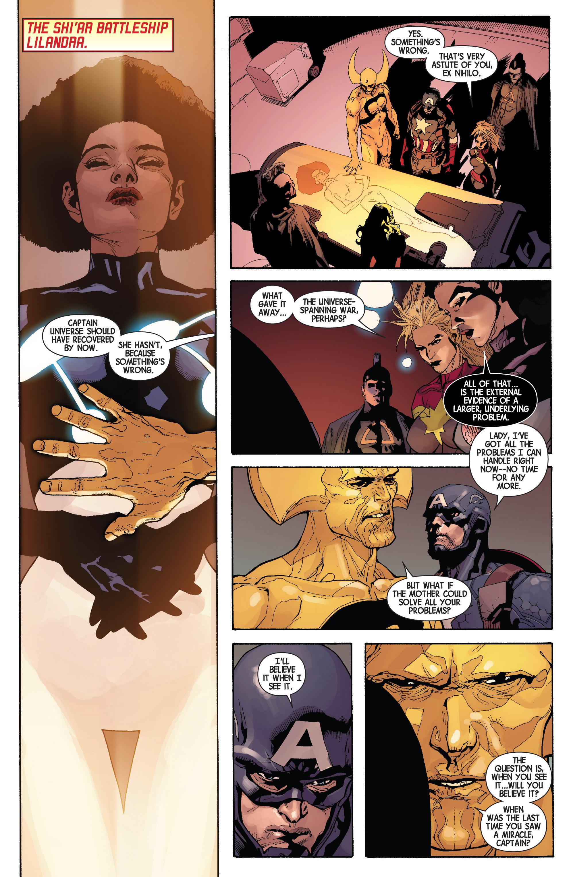 Read online Avengers (2013) comic -  Issue #Avengers (2013) _TPB 4 - 98