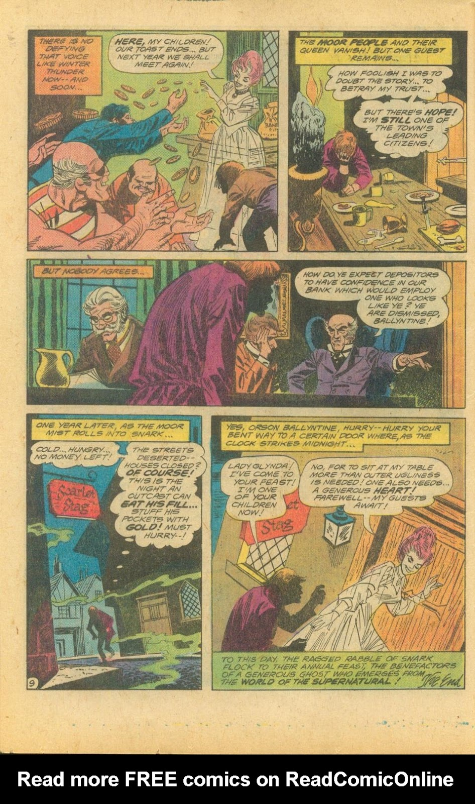 DC Special Series issue 7 - Page 16