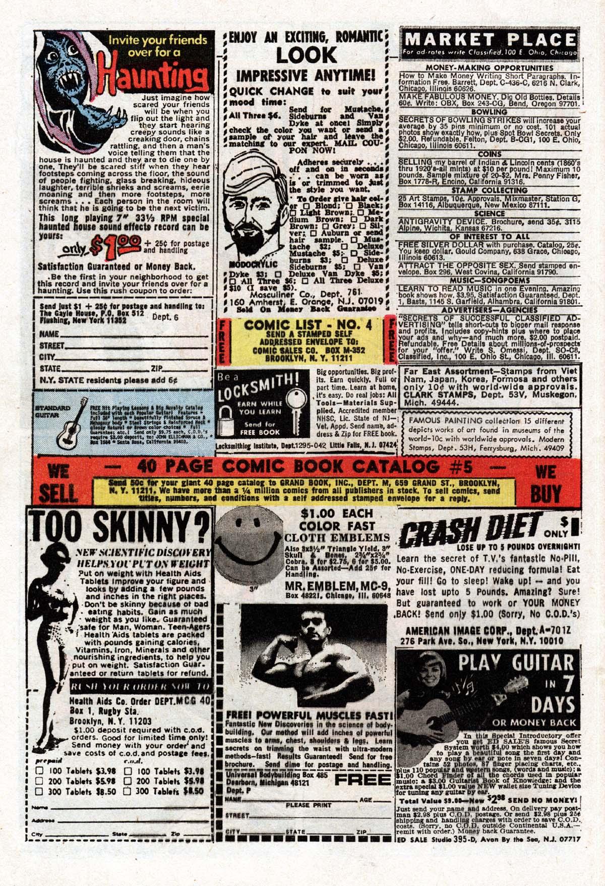 Read online Two-Gun Kid comic -  Issue #104 - 28