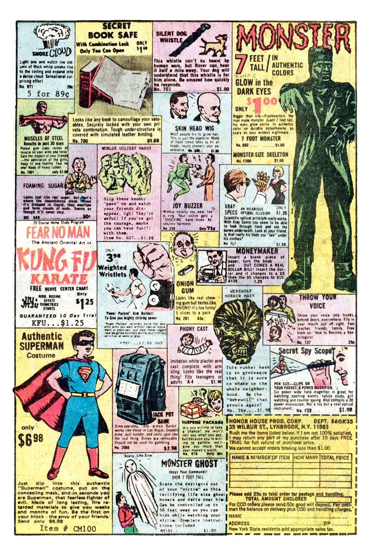 Read online Shazam! (1973) comic -  Issue #17 - 36