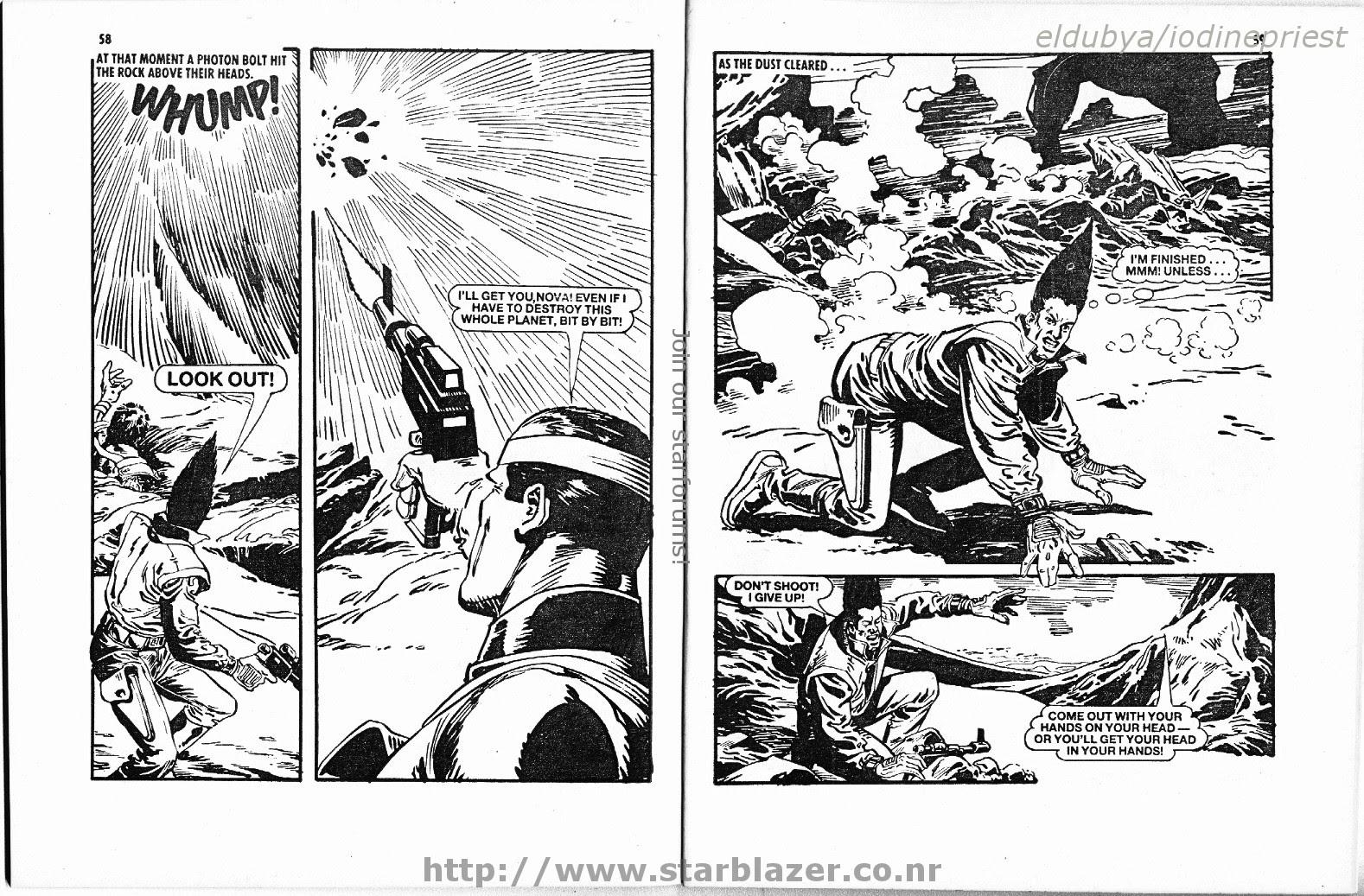Starblazer issue 215 - Page 31