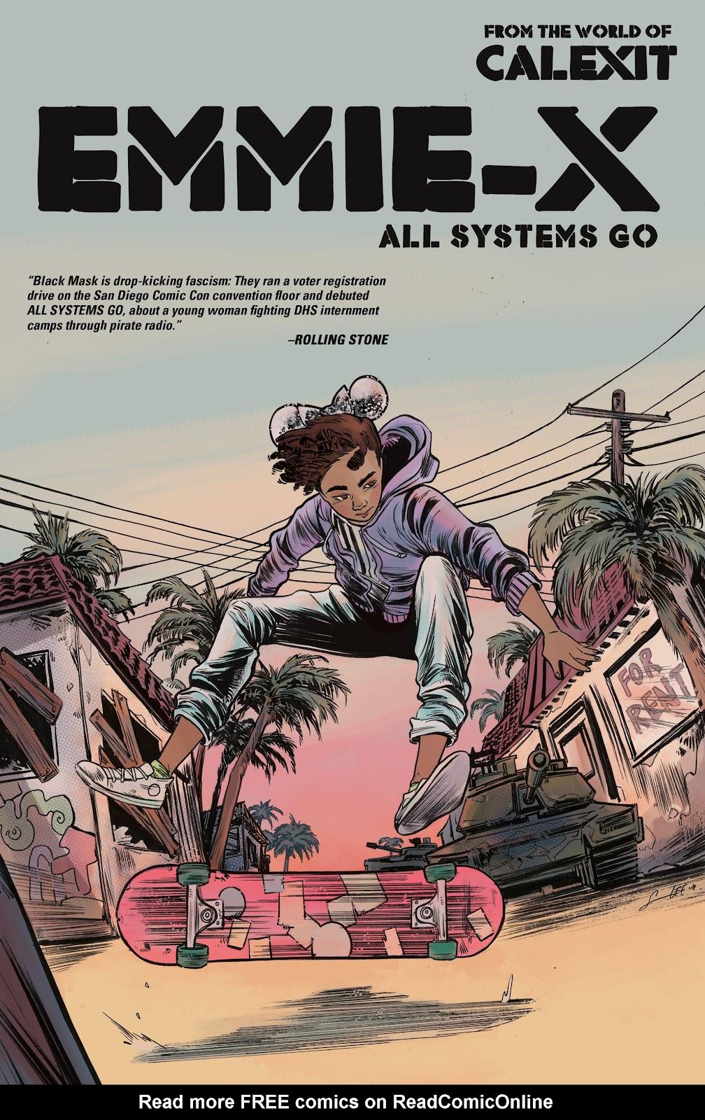 Read online Black (AF): Devil's Dye comic -  Issue #2 - 28