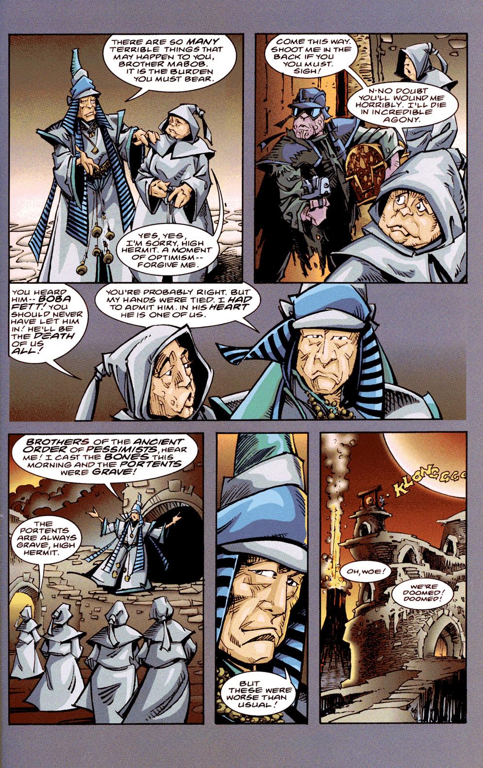 Read online Star Wars Omnibus comic -  Issue # Vol. 12 - 12