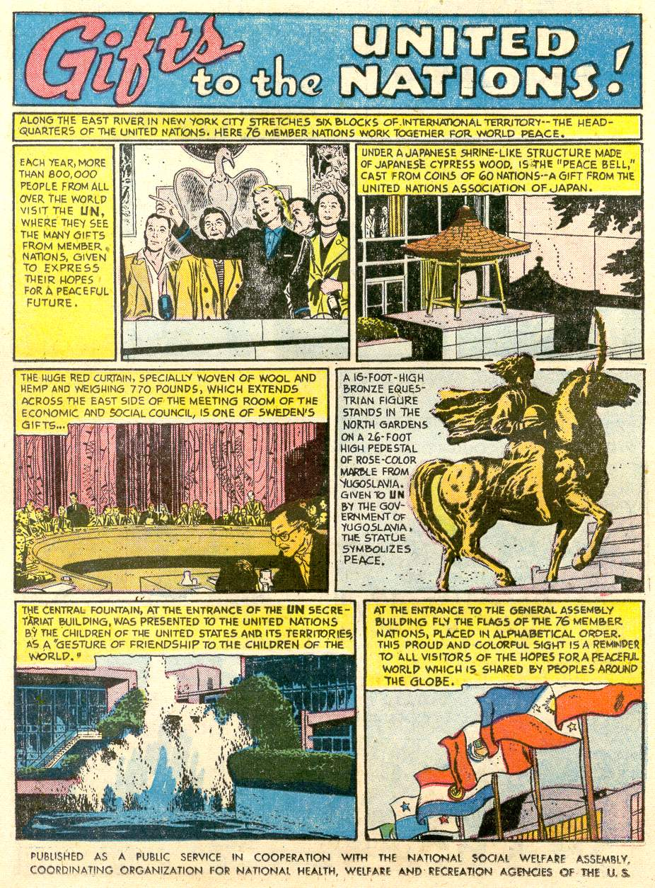 Read online Adventure Comics (1938) comic -  Issue #231 - 17