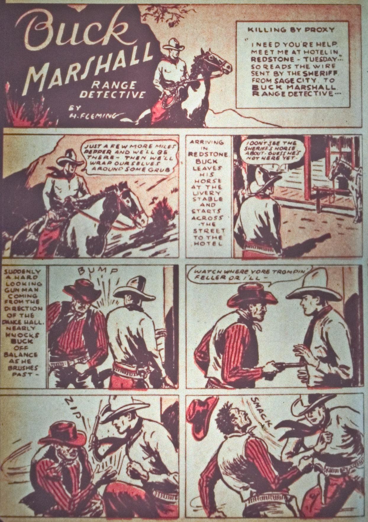 Detective Comics (1937) 28 Page 15