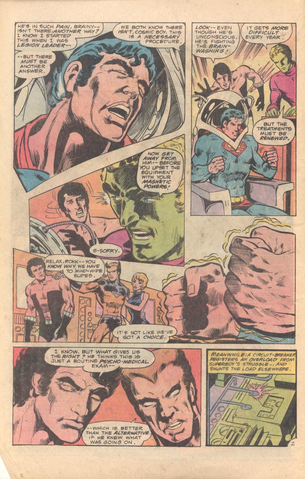 Superboy (1949) issue 235 - Page 3