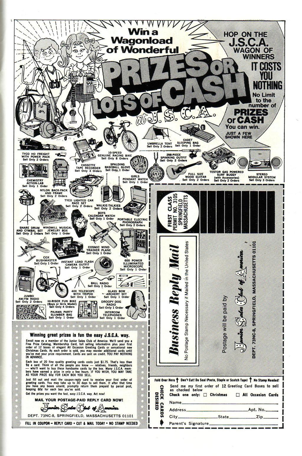 Read online Adventure Comics (1938) comic -  Issue #430 - 35