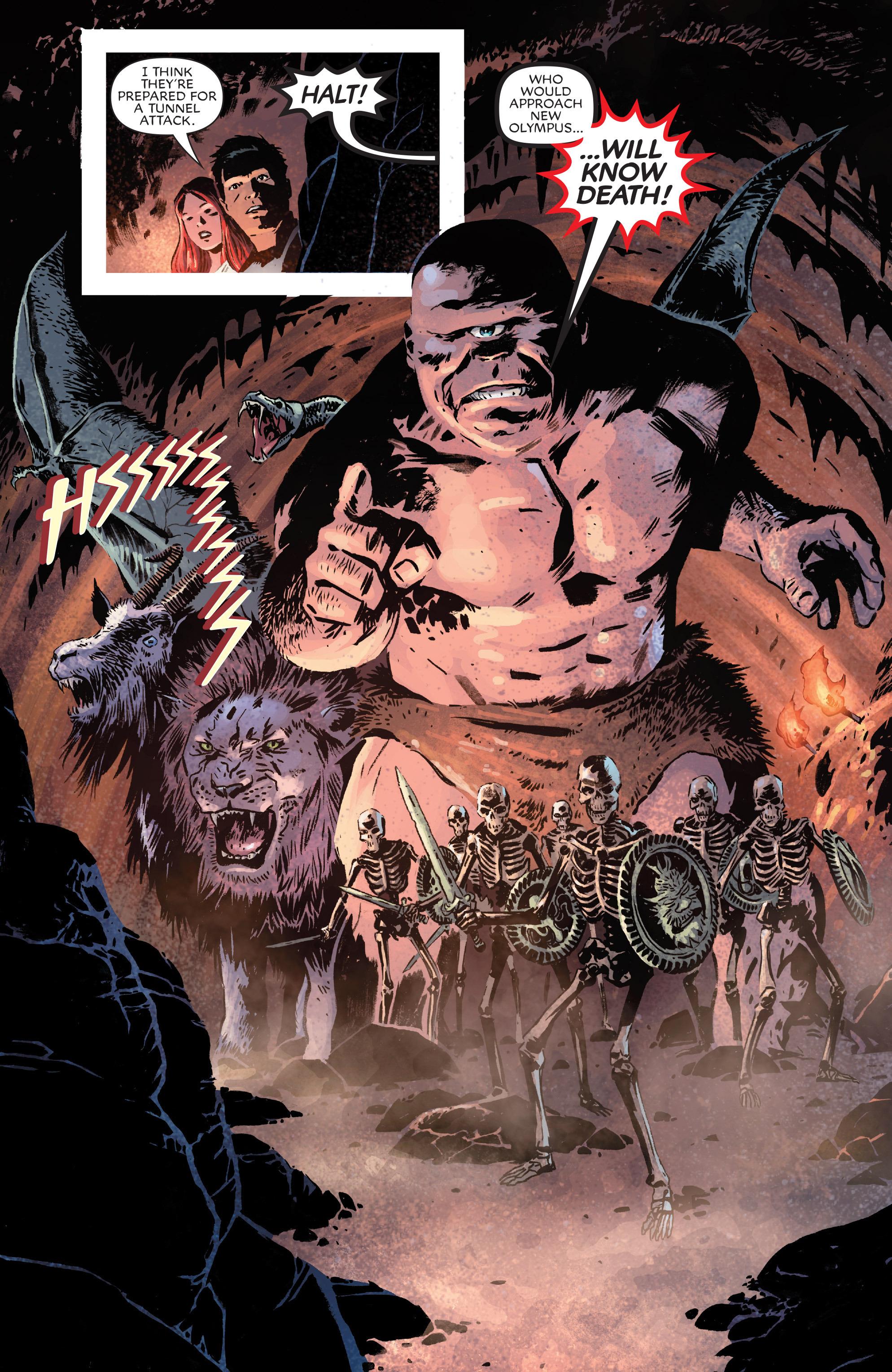 Read online Atlas comic -  Issue #Atlas _TPB - 18