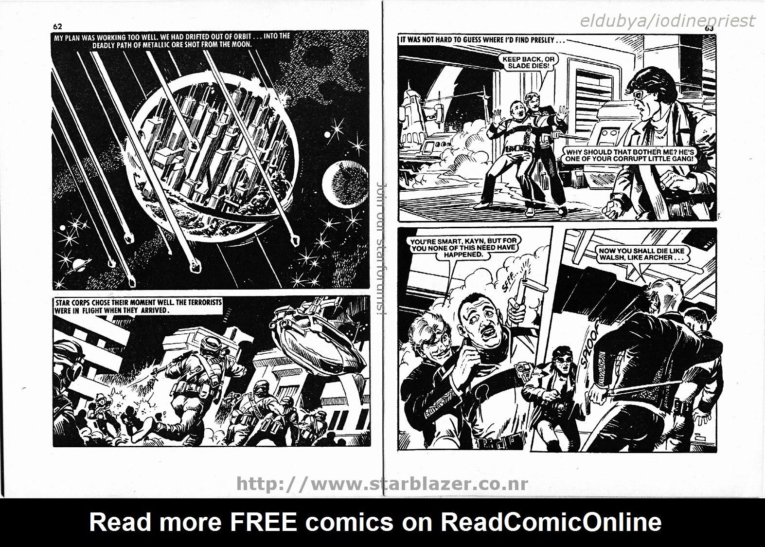 Starblazer issue 173 - Page 33