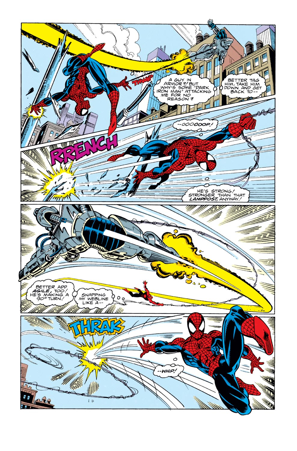 The Amazing Spider-Man (1963) 369 Page 10